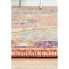 Minya 1645 Terracotta Multi Colour Transitional Rug - Rugs Of Beauty - 7