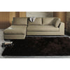 Twilight Shag Rug - Chocolate Modern Shaggy Rug - Rugs Of Beauty