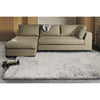 Twilight Shag Rug - Granite Modern Shaggy Rug - Rugs Of Beauty