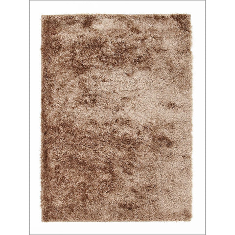 Twilight Shag Rug - Latte Modern Shaggy Rug - Rugs Of Beauty