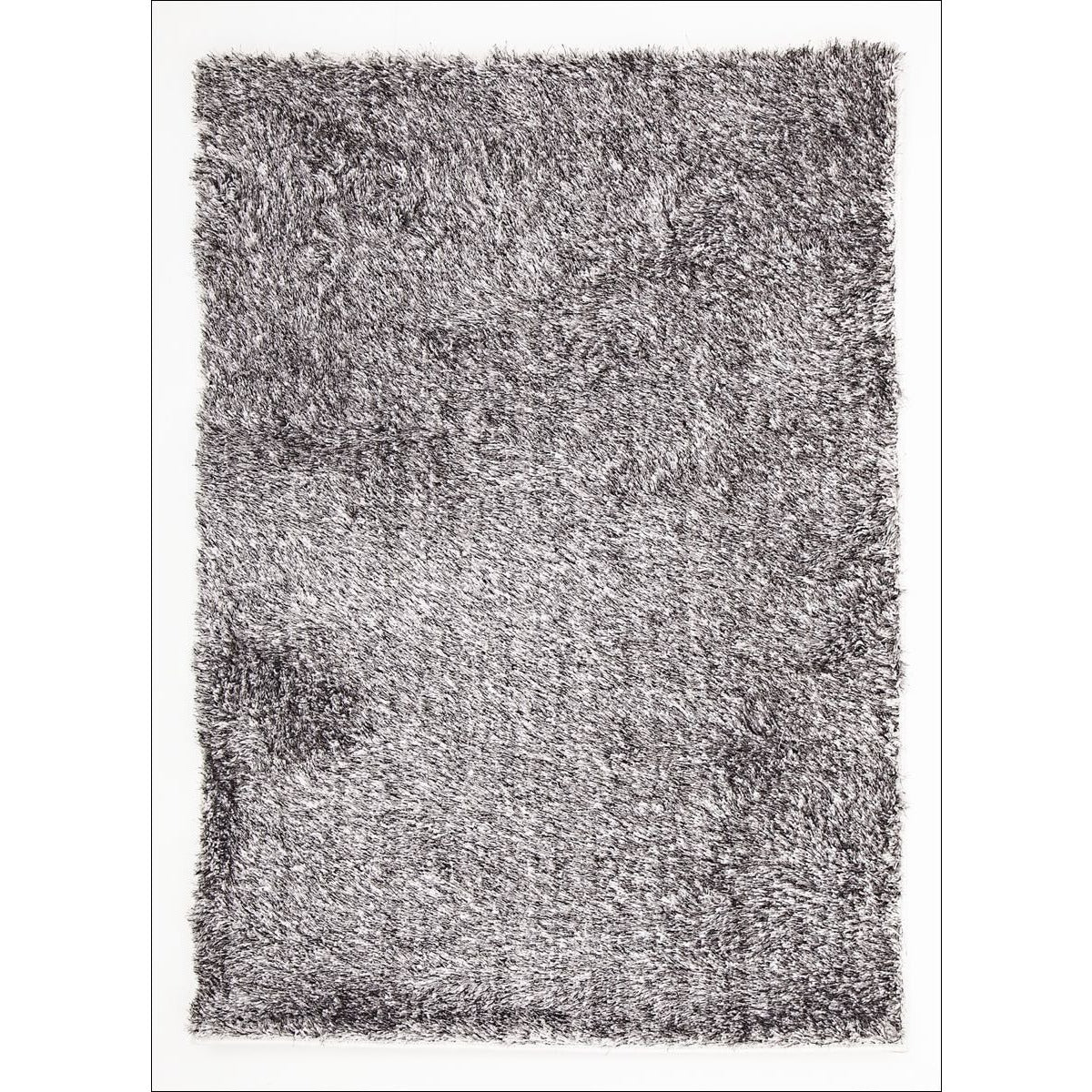 twilight shag rug  black and white modern shaggy rug – rugs of beauty - twilight shag rug  black and white modern shaggy rug  rugs of beauty