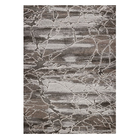 Oxford 517 Oak Modern Patterned Rug - Rugs Of Beauty - 1