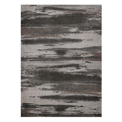 Oxford 518 Slate Modern Patterned Rug - Rugs Of Beauty - 1