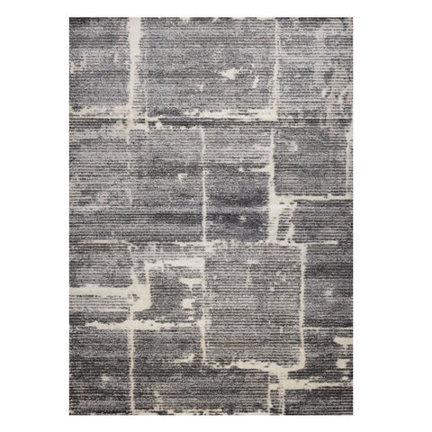 Oxford 519 Granite Modern Patterned Rug - Rugs Of Beauty - 1