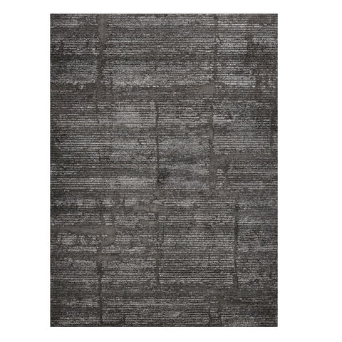 Oxford 519 Slate Modern Patterned Rug - Rugs Of Beauty - 1
