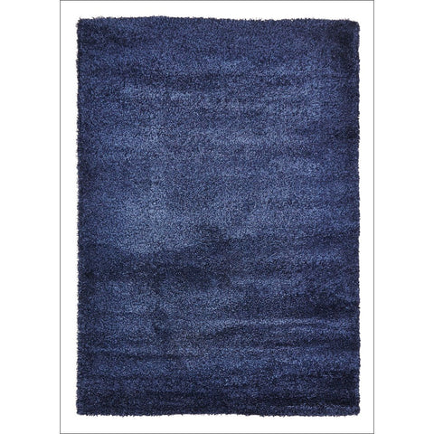 Ultra Thick Super Soft Shag Rug Denim - Rugs Of Beauty - 1