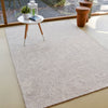 Morris & Co Poppy Cream 28409 Modern Designer Wool Rug - Rugs Of Beauty - 2
