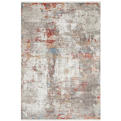 Tokat 2356 Multi Colour Wash Transitional Rug - Rugs Of Beauty - 1