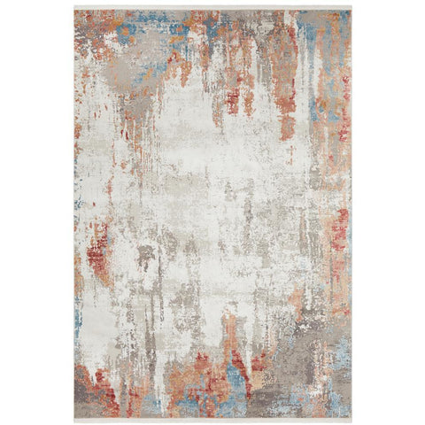 Tokat 2357 Multi Colour Wash Transitional Rug - Rugs Of Beauty - 1