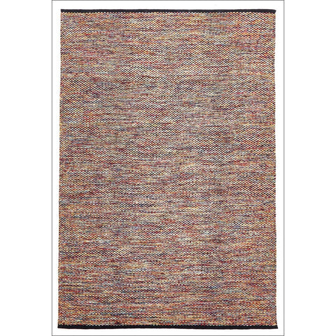 Livvy Multi Flat Weave Rug - Rugs Of Beauty