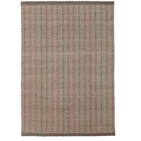 Skandi Cuba Grey Designer Rug - Rugs Of Beauty - 1