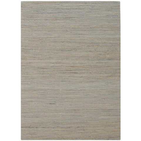 Skandi Java Silver Designer Rug - Rugs Of Beauty - 1