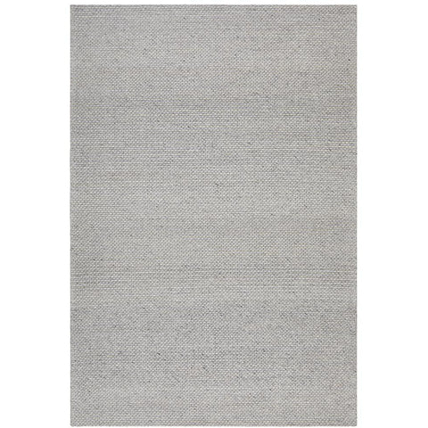 Avesta 1756 Grey Modern Scandinavian Wool Rug - Rugs Of Beauty - 1