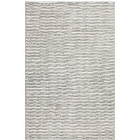 Avesta 1759 White Grey Modern Scandinavian Wool Rug - Rugs Of Beauty - 1