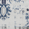 Kota 1423 Blue Beige Transitional Patterned Rug - Rugs Of Beauty - 4