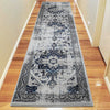 Kota 1423 Blue Beige Transitional Patterned Rug - Rugs Of Beauty - 6