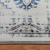 Kota 1423 Blue Beige Transitional Patterned Rug - Rugs Of Beauty - 5