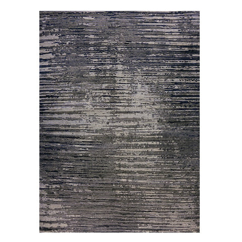 Quilon 1677 Onyx Modern Abstract Patterned Rug - Rugs Of Beauty - 1