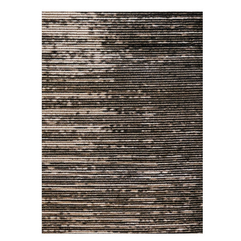 Quilon 1677 Sand Modern Abstract Patterned Rug - Rugs Of Beauty - 1