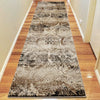 Quilon 1679 Sand Modern Abstract Patterned Rug - Rugs Of Beauty - 7