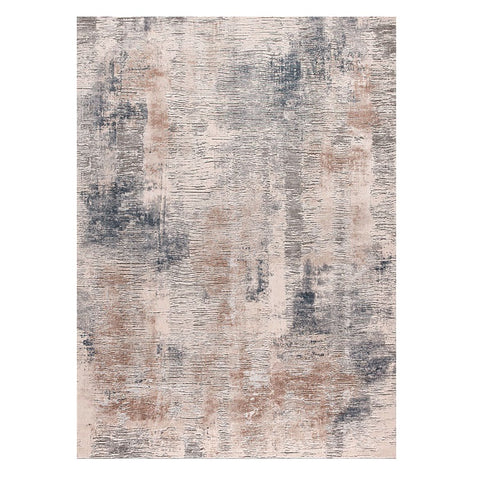Nema 4377 Multi Colour Modern Patterned Rug - Rugs Of Beauty - 1