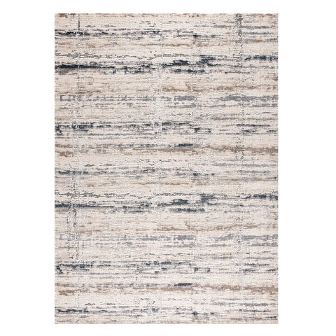 Nema 4381 Multi Colour Modern Patterned Rug - Rugs Of Beauty - 1