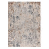 Nema 4382 Multi Colour Modern Patterned Rug - Rugs Of Beauty - 1