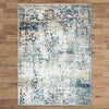 Acapulco 756 Linen Patterned Modern Rug - Rugs Of Beauty - 3
