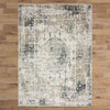 Acapulco 759 Sand Patterned Modern Rug - Rugs Of Beauty - 3