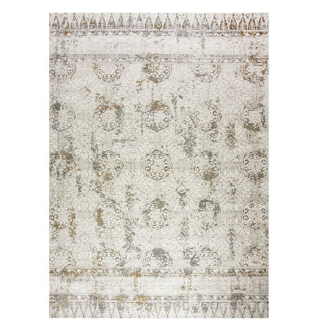 Acapulco 761 Sand Patterned Modern Rug - Rugs Of Beauty - 1