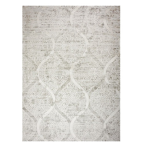 Acapulco 763 Pearl Patterned Modern Rug - Rugs Of Beauty - 1