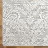 Acapulco 765 Vanilla Damask Patterned Modern Rug - Rugs Of Beauty - 5