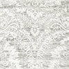Acapulco 765 Vanilla Damask Patterned Modern Rug - Rugs Of Beauty - 6