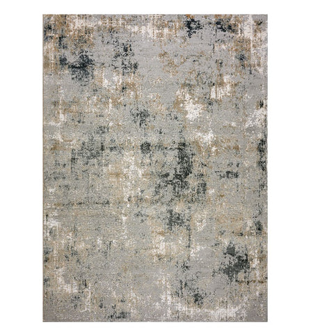 Acapulco 770 Slate Patterned Modern Rug - Rugs Of Beauty - 1