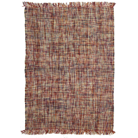 Urban 7503 Multi Flatweave Designer Rug - Rugs Of Beauty - 1