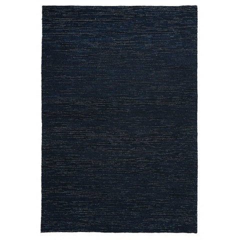 Urban 7504 Midnight Flatweave Designer Rug - Rugs Of Beauty - 1