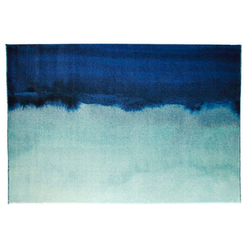Bluebellgray Lycia 17607 Designer Wool Rug - Rugs Of Beauty