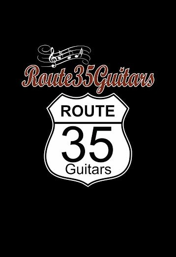 Route 35 Guitars