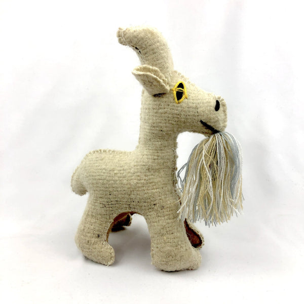 Folk Art Animals - Natural Colors - Abrazo Style Shop
