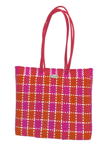 Miami Beach Tote - Abrazo Style Shop