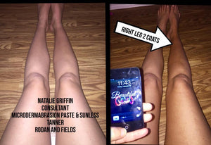Ever wonder how you can get tan fast with sunless tanner?