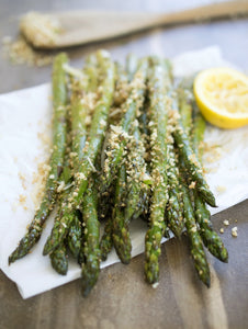 Easy Oven Roasted Asparagus