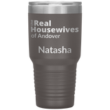 Real Housewives Of Andover Natasha Custom