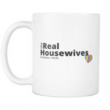 The Real Housewives of Rodan and Fields Coffee Mug - Beautiful Chaos - 2