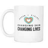 Rodan and Fields Changing Skin Changing Lives 11oz - Beautiful Chaos - 2