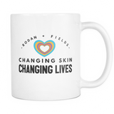 Rodan and Fields Changing Skin Changing Lives 11oz - Beautiful Chaos - 1