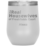 Real Housewives of Freshfields Court Cup Alexa