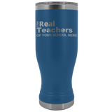 Personalized Real Teachers Of Your School Cup 20oz boho style