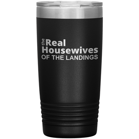 The Real Housewives of The Landings Cup