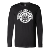 Twisted Iron Fitness Long Sleeve